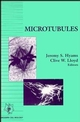 Microtubules (0471561932) cover image