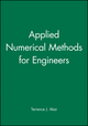 Applied Numerical Methods for Engineers  (0471575232) cover image