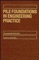 Pile Foundations in Engineering Practice (0471616532) cover image