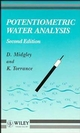 Potentiometric Water Analysis, 2nd Edition (0471929832) cover image