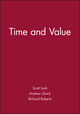 Time and Value (0631210032) cover image