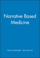 Narrative Based Medicine (0727912232) cover image