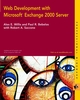 Web Development with Microsoft Exchange 2000 Server (0764548832) cover image
