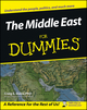 The Middle East For Dummies (0764554832) cover image