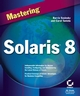Mastering Solaris�8 (0782153232) cover image