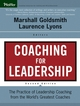 Coaching for Leadership: The Practice of Leadership Coaching from the World's Greatest Coaches, 2nd Edition (0787977632) cover image