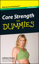 Core Strength For Dummies, Pocket Edition (1118042832) cover image