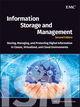 Information Storage and Management: Storing, Managing, and Protecting Digital Information in Classic, Virtualized, and Cloud Environments, 2nd Edition (1118094832) cover image