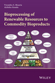 Bioprocessing of Renewable Resources to Commodity Bioproducts (1118175832) cover image