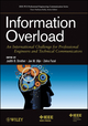 Information Overload: An International Challenge for Professional Engineers and Technical Communicators (1118230132) cover image