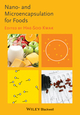 Nano- and Microencapsulation for Foods (1118292332) cover image