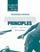 Working Papers Volume 1 (Chapters 1-12) to accompany Accounting Principles, 11e (1118342232) cover image