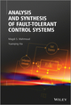 Analysis and Synthesis of Fault-Tolerant Control Systems (1118541332) cover image