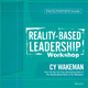 Reality-Based Leadership Workshop Deluxe Facilitator's Guide Set (1118599632) cover image