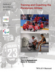 Training and Coaching the Paralympic Athlete (1119044332) cover image