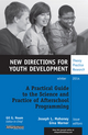 A Practical Guide to the Science and Practice of Afterschool Programming: New Directions for Youth Development, Number 144 (1119049032) cover image