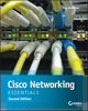 Cisco Networking Essentials, 2nd Edition (1119092132) cover image