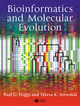 Bioinformatics and Molecular Evolution (1405106832) cover image