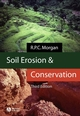 Soil Erosion and Conservation 3e (Instructor's Manual - Artwork from Book on CD-ROM, Downloadable to PowerPoint) (1405134232) cover image