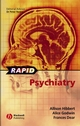 Rapid Psychiatry (1405140232) cover image