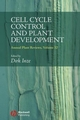 Annual Plant Reviews, Volume 32, Cell Cycle Control and Plant Development (1405150432) cover image