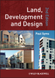 Land, Development and Design, 2nd Edition (1405198532) cover image