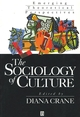 The Sociology of Culture: Emerging Theoretical Perspectives (1557864632) cover image