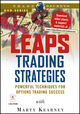 LEAPS Trading Strategies: Powerful Techniques for Options Trading Success (1592800432) cover image