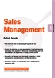 Sales Management: Marketing 04.10 (1841121932) cover image