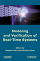 Modeling and Verification of Real-time Systems: Formalisms and Software Tools (1848210132) cover image