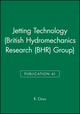 Jetting Technology (1860582532) cover image