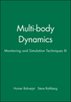 Multi-body Dynamics: Monitoring and Simulation Techniques III (1860584632) cover image