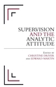 Supervision and the Analytic Attitude (1861564732) cover image