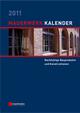 Mauerwerk Kalender 2011: Schwerpunkt - Nachhaltige Bauprodukte und Konstruktionen (3433604932) cover image