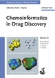 Chemoinformatics in Drug Discovery (3527307532) cover image