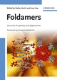Foldamers: Structure, Properties and Applications (3527315632) cover image