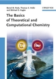 The Basics of Theoretical and Computational Chemistry (3527317732) cover image
