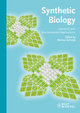 Synthetic Biology: Industrial and Environmental Applications (3527331832) cover image