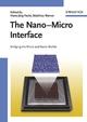 The Nano-Micro Interface: Bridging the Micro and Nano Worlds (3527604332) cover image