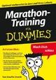 Marathon-Training für Dummies (3527646132) cover image