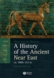 A History of the Ancient Near East ca. 3000 - 323 BC, 2nd Edition (EHEP002132) cover image