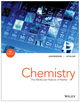 Chemistry: The Molecular Nature of Matter, 7th Edition (EHEP002932) cover image