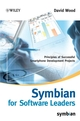 Symbian for Software Leaders: Principles of Successful Smartphone Development Projects  (0470016833) cover image
