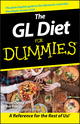 The GL Diet For Dummies (0470027533) cover image