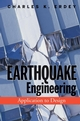 Earthquake Engineering: Application to Design (0470048433) cover image