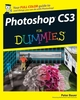Photoshop CS3 For Dummies (0470111933) cover image