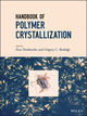 Handbook of Polymer Crystallization (0470380233) cover image