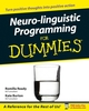 Neuro-linguistic Programming for Dummies (0470685433) cover image