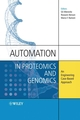 Automation in Proteomics and Genomics: An Engineering Case-Based Approach (0470727233) cover image