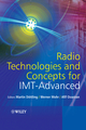 Radio Technologies and Concepts for IMT-Advanced (0470747633) cover image